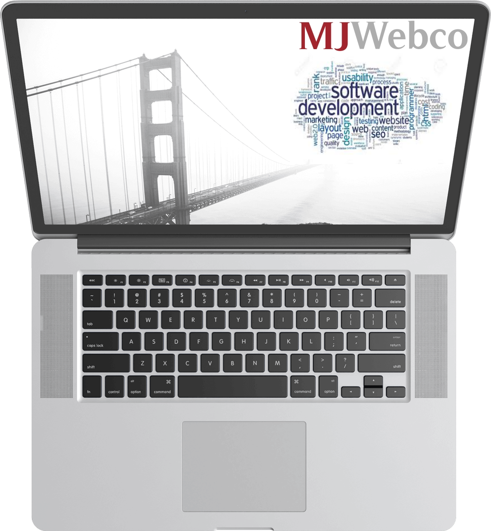Let Us develop your website